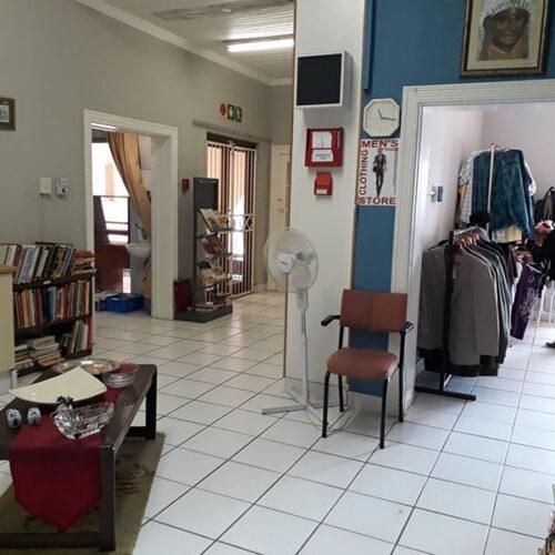 St Bernard's Hospice Charity Shop