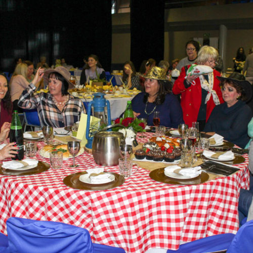 Annual Fundraising Events